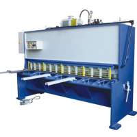 Sheet Metal Machinery Manufacturers