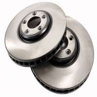 Brake Disc Manufacturers
