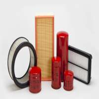 Automotive Filters Manufacturers