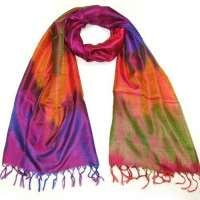 女士围巾 制造商