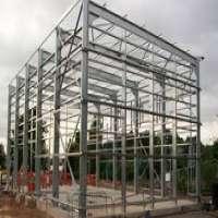 钢结构框架 制造商
