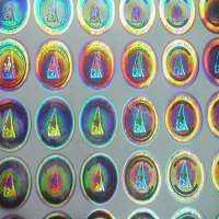 Dot Matrix Hologram Manufacturers