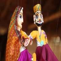 印度木偶 制造商