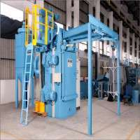 Shot Blasting Machines Importers