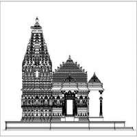 寺庙建筑师 制造商