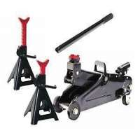 Car Jack Importers