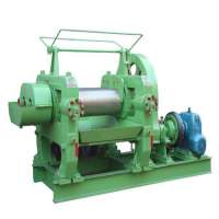 Rubber Mixing Mill Manufacturers