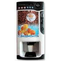 冷咖啡自动售货机 制造商