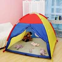玩帐篷 制造商