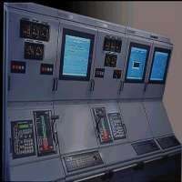 Control Consoles Manufacturers