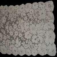 丝绸花边 制造商