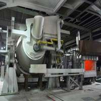 Tilting Rotary Furnace Manufacturers