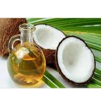 椰子油 制造商