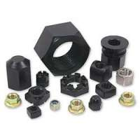 Internal Automotive Fastener Manufacturers