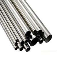 Stainless Steel Pipes Manufacturers