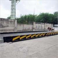 Concrete Platform Weighbridge Manufacturers