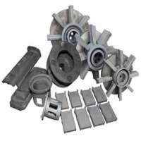 Shot Blasting Machine Spare Parts Manufacturers