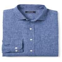 亚麻衬衫 制造商