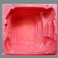 玻璃钢模具 制造商