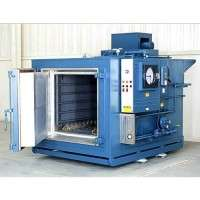 Oil Fired Ovens Manufacturers