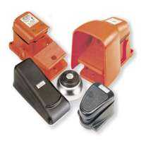 Foot Switches Manufacturers