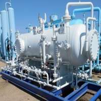 Three Phase Separator Importers