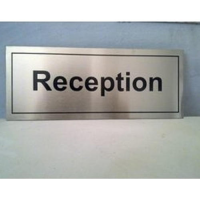 SS Name Plate Manufacturers