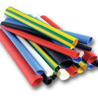 PVC Heat Shrinkable Tubes Manufacturers