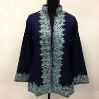 Embroidered Poncho Manufacturers