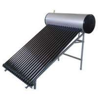 Pressurized Solar Water Heater Manufacturers