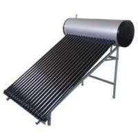 加压太阳能热水器 制造商