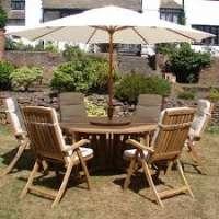 柚木花园家具 制造商