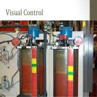 Visual Control Systems Manufacturers