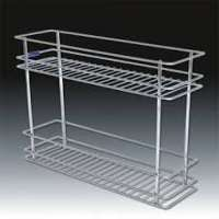SS Pull Out Basket Manufacturers