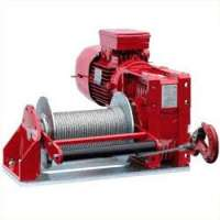 Diesel Pulling Winch Manufacturers
