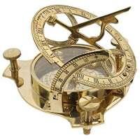 日规指南针 制造商
