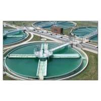 Effluent Treatment & Wastewater Treatment Plant Manufacturers