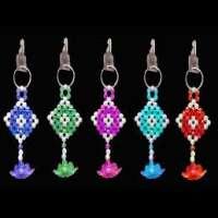 Beads Keychain Manufacturers