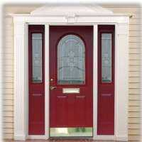 Steel Entry Door Manufacturers