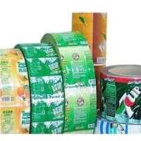 PVC收缩标签 制造商