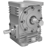 NU Gear Box Manufacturers