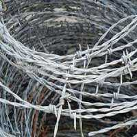 Barbed Wires Importers