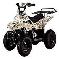Four Wheelers Manufacturers