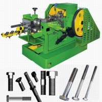 Bolt Making Plant Manufacturers