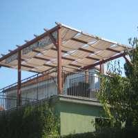 塑料遮篷 制造商