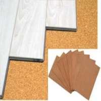 地板垫层 制造商
