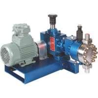 Hydraulic Diaphragm Pump Manufacturers