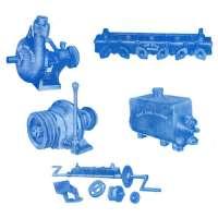 船用发动机零件 制造商