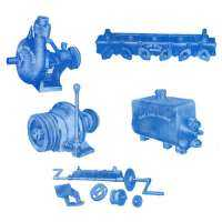 Marine Engine Parts Manufacturers