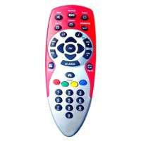 DTH Remote Manufacturers